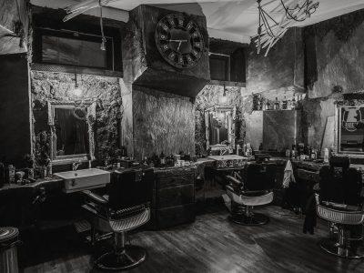 Does Barber Shop Olomouc