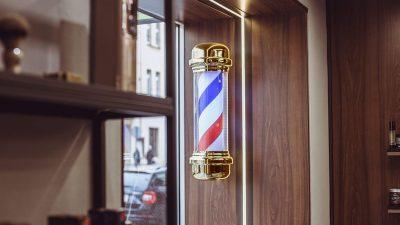 Gentleman Store Barbershop