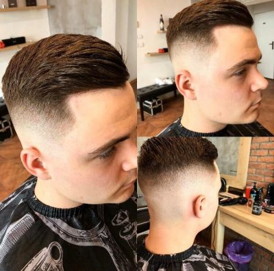 Real Man Barber Shop