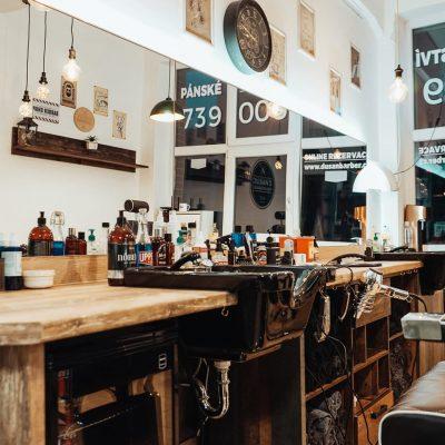Dusan´s Barber Shop Zlín