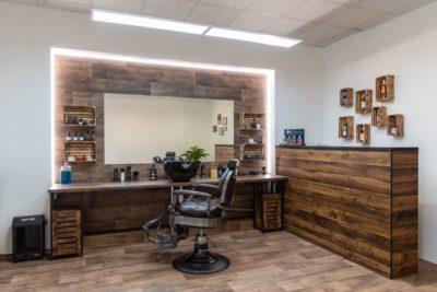 Christian's barber shop