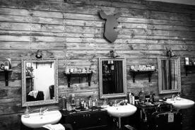 Does Barber Shop