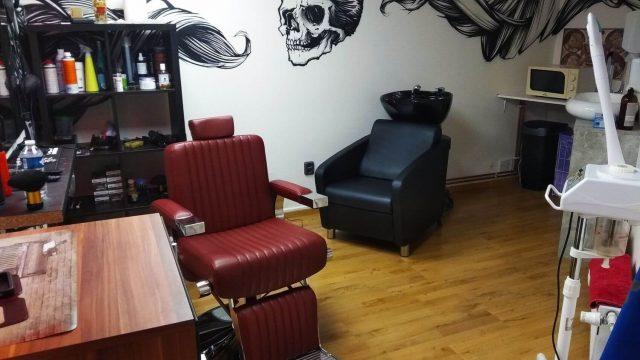 Feromon Barber shop Jablonec