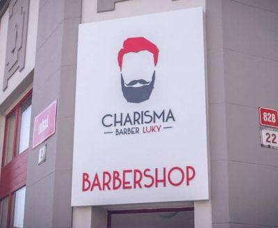 Charisma Barber Shop Znojmo