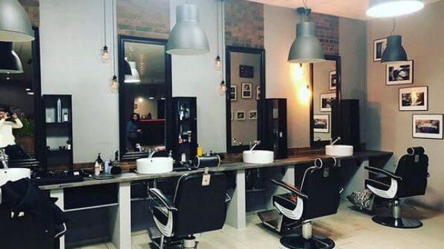 Classic Man Barber Shop Liberec