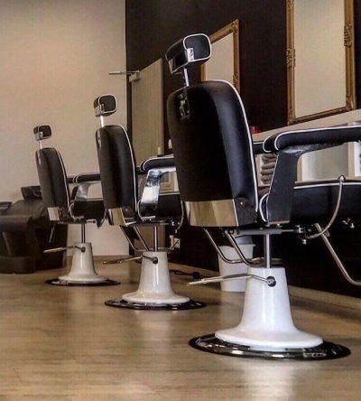 Fresh Cut Barber Shop