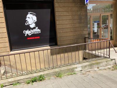 Marcello Barbershop Ostrava