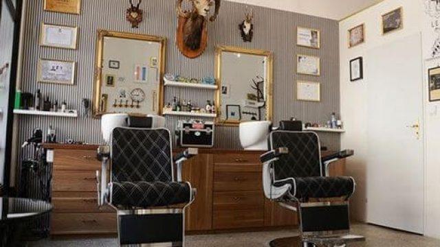 Le Barber Mladá Boleslav