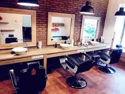 Real Man Barbershop Hradec Králové