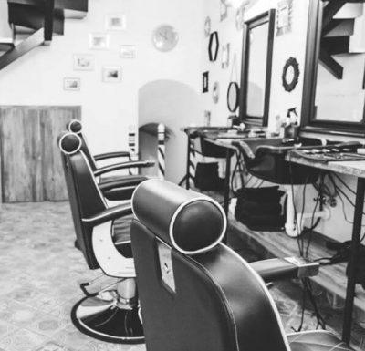 Tailor´s Barbershop Olomouc